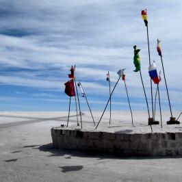 Salar di Uyuni - Bolivia