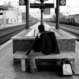 Orvieto stazione (Terni)