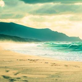Spiaggia di Piscinas - Sardegna