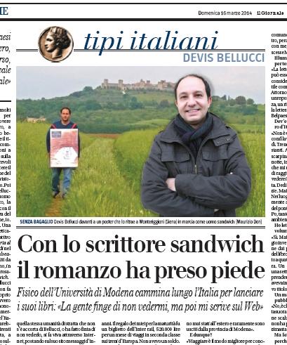 Tipi_Italiani_Il_giornale