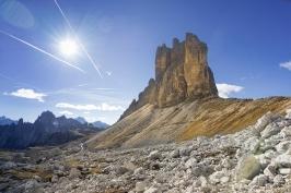 Le Tre Cime di Lavaredo - Alto Adige/Veneto