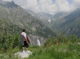 In Trentino