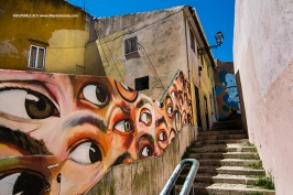 Una via a Lisbona