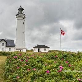 Faro sul Baltico - Danimarca