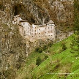 Castello di Predjama, Slovenia