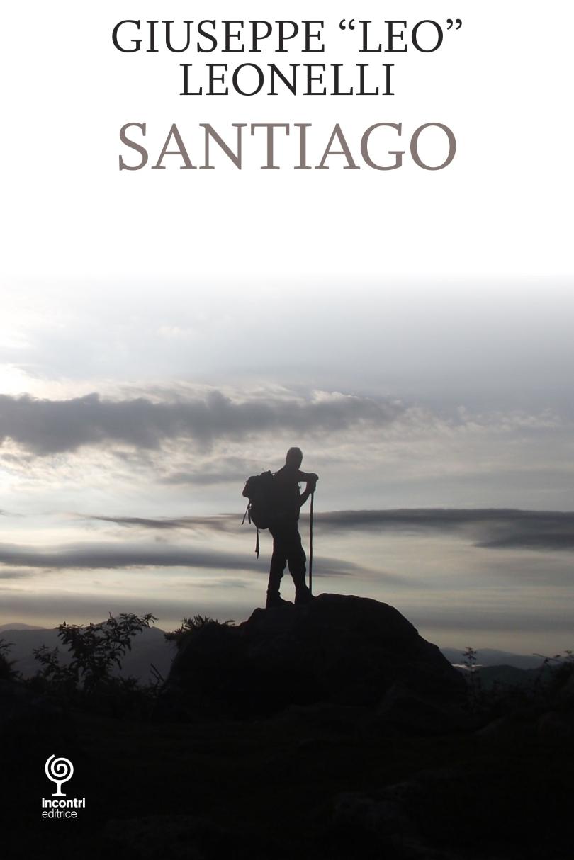 Copertina Santiago Leo
