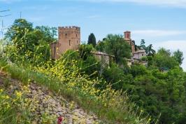Monteveglio - Bologna