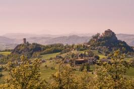 Castello di Rossena - Reggio Emilia