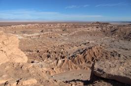 Deserto di Atacama - Cile