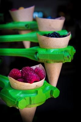 Frutta e meccanica