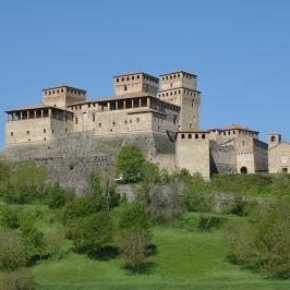 Torrechiara - Parma