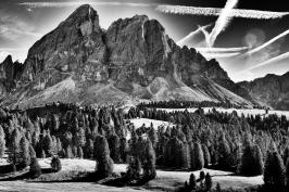 Massiccio dolomitico delle Odle - Alto Adige
