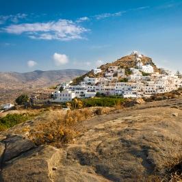 Isola di Ios - Grecia