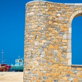 Isola di Ios, Grecia