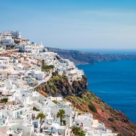 Isola di Santorini - Grecia